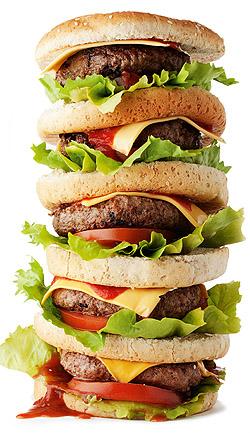 Burger 4 ever
